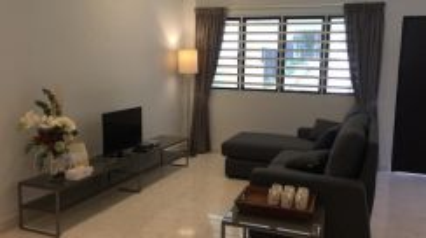 2-storey semi-d tanjung tokong fully renovated & furnished la4000sf