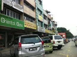 Kepong Main Street,Ground Floor Shop