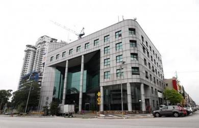 Plaza Damansara Utama, Damansara Utama Damansara Uptown ss21