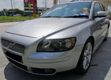 Used Volvo V50 for sale