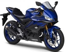 Yamaha r25 v2 promo with EXHAUST INCLUDED!!