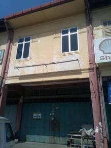 Buloh Kasap, Segamat shop
