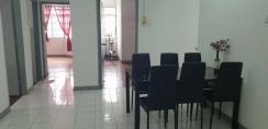 Bukit OUG Condominium Partially Furnished For Rent