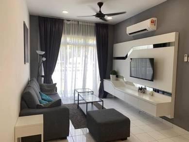 Full Loan Sri Melaka Residence City Centre Melaka near Bukit Cina