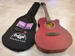 Brandnew Acoustic Guitar