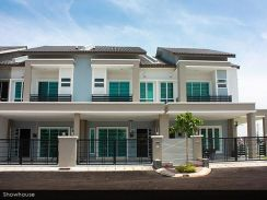 [350k in Seremban!!!] Freehold 22*75 Double Storey
