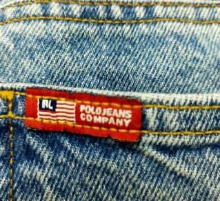 Polo Jeans W34 Mexico