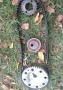 Timing belt kancil