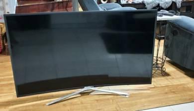 Samsung TV model 55 K6300 curved Full hd Smart