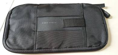 Fred Lenzo Travel Pouch