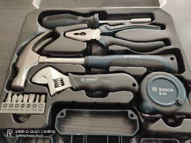 Bosch 12 in 1 multi purpose tool box