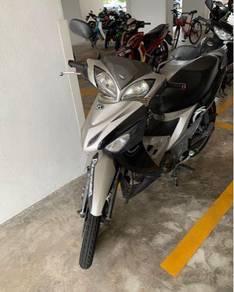 2011 Modenas GT128