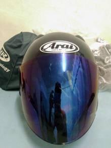 Helmet Arai Local MURAH�️�️�️