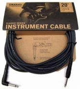 Planet Waves Classic Series Instrument Cable, 20'