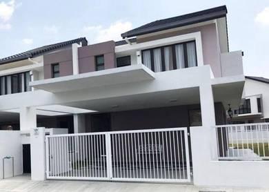 Seremban [PKP PROMO ]24x80 2900 Sqft 2 Storey House near Highway