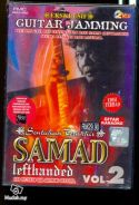 Samad - Guitar Jamming Vol. 2 - New VCD