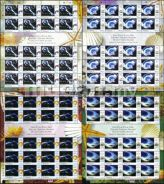 Malaysia 5 Islands Reefs South China Sea Stamp L