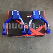 Hardrace front upper camber kit for accord TAO 08'