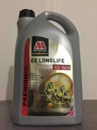 Millers Oils EE Longlife C3 5W-30 5L Fully Oil