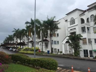 Spanish Villa , Senawang NS ( Untuk Di Jual )