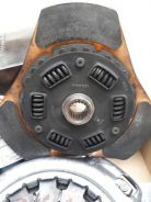 Triniti Racing Clutch ( 3 kaki ) 8.5 inci