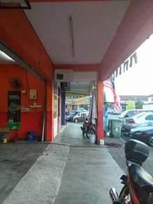 Office Lot Nanding Hulu Langat Cheras Kajang GOOD AREA