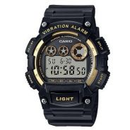 Casio Standard Digital Watch W-735H W735H-1A2