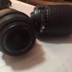 Nikon camera digital lens for sale
