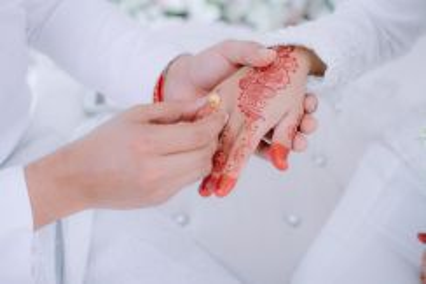 Fotografi perkahwinan kuantan