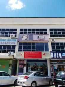 Shop House at Pusat Perniagaan Pk Lama, Sg Petani. 1st floor