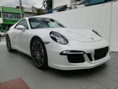 Recon Porsche 911 Carrera S for sale