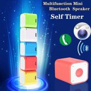 Mini Portable Multifuntion Bluetooth
