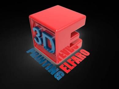 3D modeller n Printing service