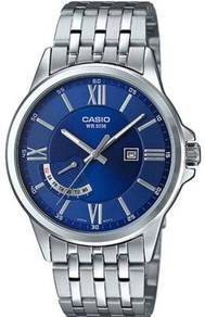 Watch - Casio Men MTPE125D-2A - ORIGINAL