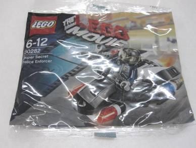 LEGO Movie 30282 Super Secret Police Enforcer