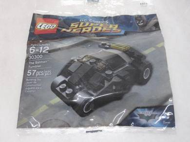 LEGO 30300 The Batman Tumbler