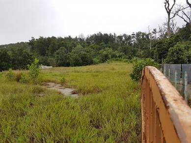 1.187-Acre Agricultural Land For Sale, Mantin