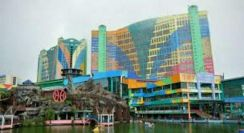 First World Genting Hotel