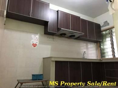 2 sty House Kota Emerald West Garnet , Rawang For Sale