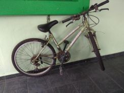 Lady bicycle for sale.