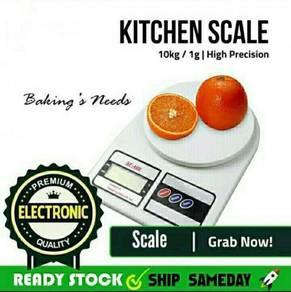 Alat Timbang EZ Digital Scale (16)