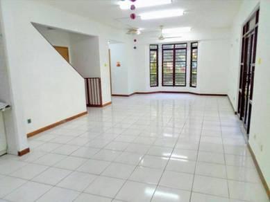 2 Storey Corner Lot Presint 8, Putrajaya