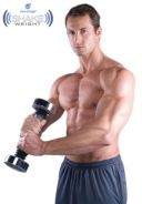 SHAKE WEIGHT DUMBELL 3e-8m.cc