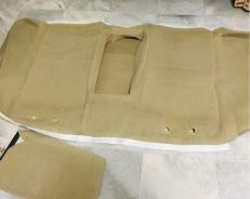 Honda civic fd original cover seat