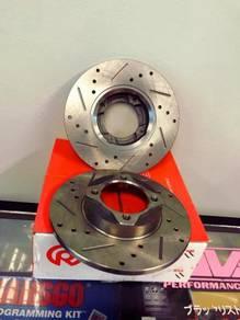 RSS Sport Rotor Disc Brake Kancil