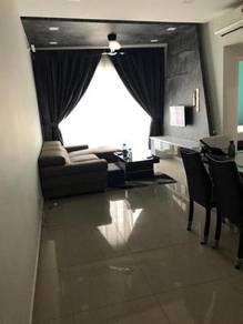 Season Luxury Apartment Larkin 2 Bedroom Fully Furnished near KSL CIQ