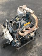Japan Import Recon Kubota D850 Engine