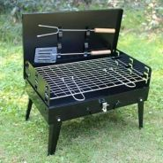 Portable BBQ Grill (33)
