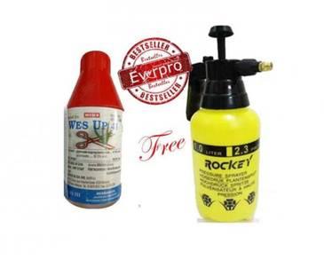 Herbicide Racun Rumpai/Rumput Glyphosate 41% Class