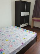 Fully furnished semiD near UNIMAS and Pusat Jantung